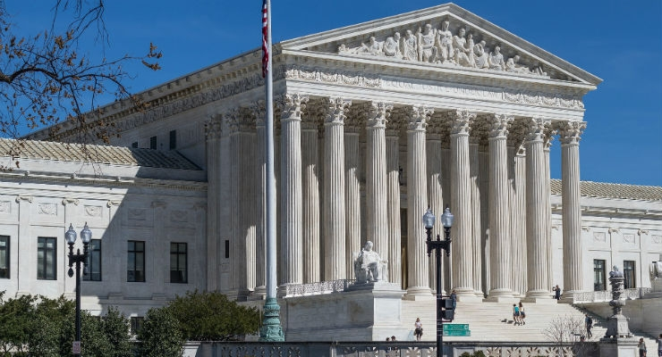 Will the Supreme Court Kill a Popular Patent Review Process?