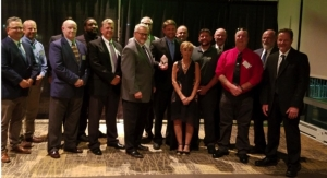 INX International Wins 2017 Ohio Business Award