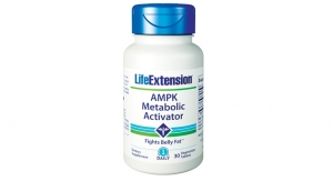 Life Extension Launches AMPK Metabolic Activator