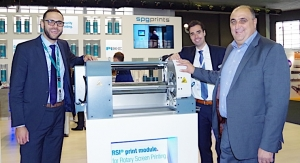 Grafomed Printing to install SPGPrints' RSI Compact unit