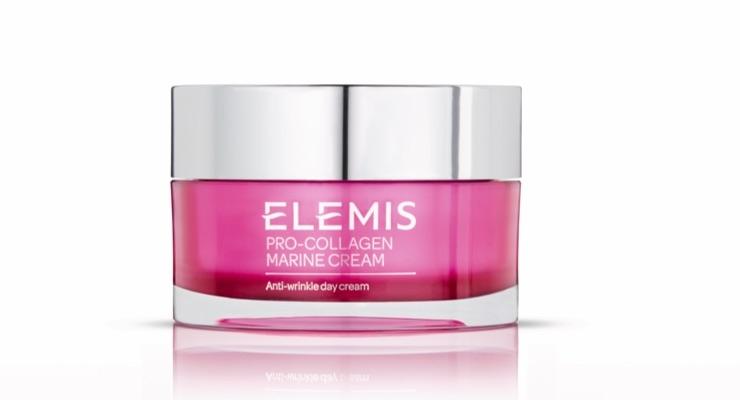 BCA: Elemis Marine Cream Debuts Pink Packaging