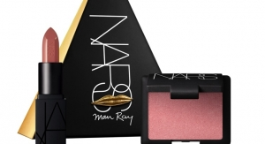 Nars Celebrates Man Ray For Holiday