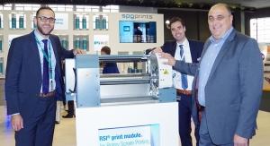 Grafomed Printing Company Installs SPGPrints' RSI Compact unit