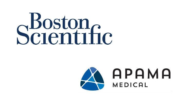 Boston Scientific to Acquire Apama Medical for $300M