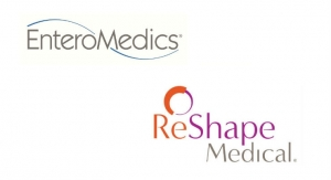 EnteroMedics Acquires ReShape Medical
