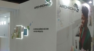 ABRAFATI 2017: Archroma