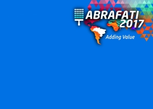 Notes from Brazil's 2017 ABRAFATI Paint and Coatings Show