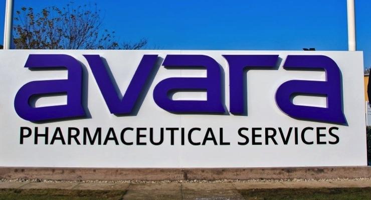 Avara Acquires GSK Facility
