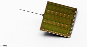 Imec Creates Innovative Neural Probe Demonstrator