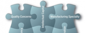 Contract Manufacturing Partnerships