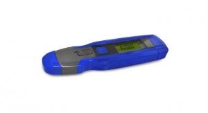 i-Pen Tear Osmolarity System Registered in Japan