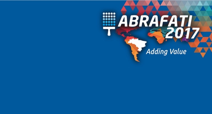 Sun Chemical Highlights Latest in Resins, Pigments at ABRAFATI 2017