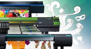 Roland DGA Showcases Latest Technologies at 2017 SGIA Expo