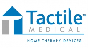 Tactile Medical Appoints 30-Year Healthcare Veteran to Board of Directors