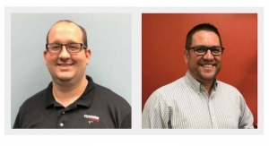 Currier Plastics Announces New Hires