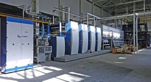 Euro-Druckservice GmbH Moves, Adds Koenig & Bauer Presses