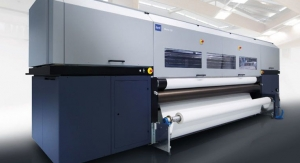 Cleveland-Based Digital Printing Company Adds Award-Winning Durst Rhotex 325