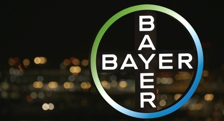 Bayer Makes Donation to Earthquake Victims in Mexico