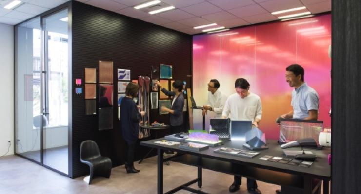 3M Announces 3M Design Center in Japan
