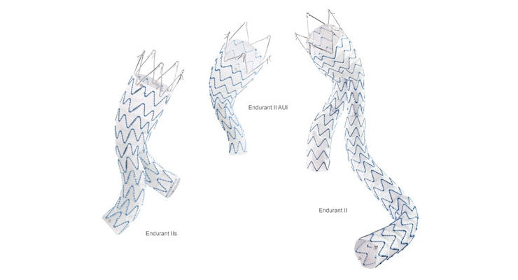 FDA Approves Medtronic's Stent Graft System for Short Neck Anatomies
