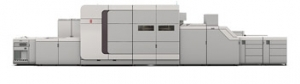 Matrix Imaging Solutions Installs Océ VarioPrint i300