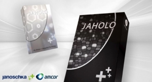 Janoschka, Amcor Launch 'Prismatic' Effect for Cartons