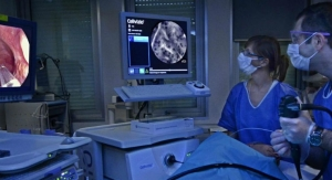 Cellvizio CE Marked for Use During Robotic-Assisted Surgery