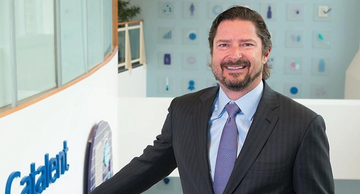 CEO Spotlight: Catalent