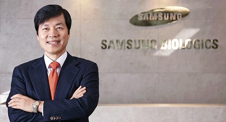 CEO Spotlight:  Samsung Biologics