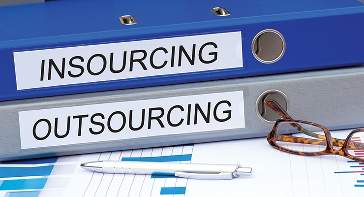 benefits of insourcing reshoreing production Reshoring and insourcing: drivers and future research reintegration of formerly outsourced production (insourcing) defining combined reshoring and insourcing.