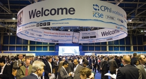 Welcome to the 28th CPhI Worldwide!