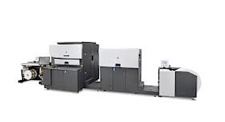 German converter chooses HP Indigo WS6800 digital press
