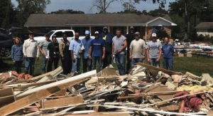 BASF Donates $190,000 for Hurricane Harvey Relief in Port Arthur, Beaumont