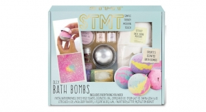 Horizon Group Launches Customizable Bath Bomb Kits