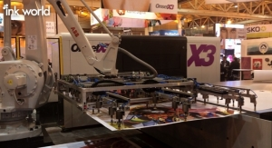 VIDEO: FUJIFILM Debuts Onset X3 at SGIA Expo