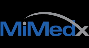 MiMedx Hires Senior VP of Research and Development