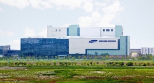 FDA Approves Samsung Biologics' Second Plant
