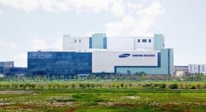FDA Approves Samsung Biologics' Second Plant