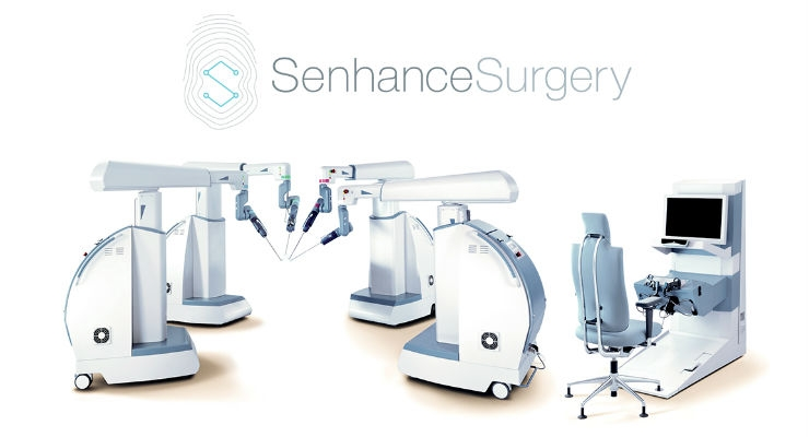 FDA Clears New Robotically-Assisted Surgical Device for Adult Patients