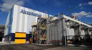 AkzoNobel Plans Further Expansion of Chloromethanes Capacity