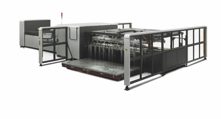 The BoxMaker Adds HP Scitex 15500