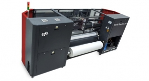 SF Landmark Enters Soft Signage Market with EFI VUTEk FabriVU Printer, EFI Fiery DFE