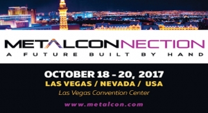 METALCON Helping Las Vegas Area Veterans