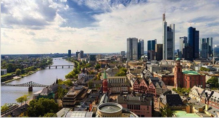 Frankfurt Hosts CPhI Worldwide 2017