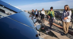 NREL, Partners Highlight Collaboration and Explore Future During Partner Week
