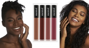 New Nude Lip Line Launches for Darker Skin Tones