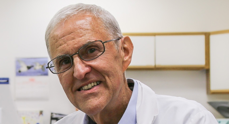 Dr. Steve Lamb Retires from BIO-CAT Microbials