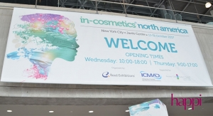 Plenty to Do at In-Cosmetics North America