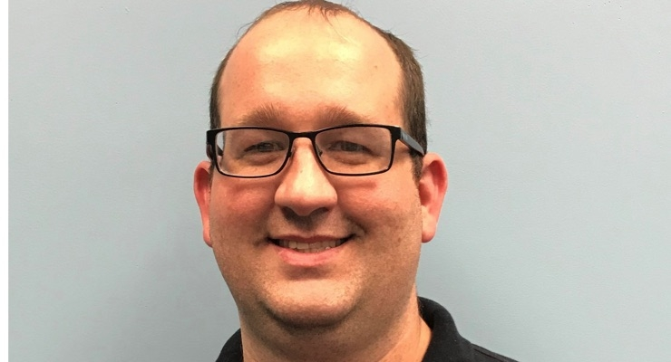 Currier Plastics has appointed Raymond McKee as Director of Manufacturing.