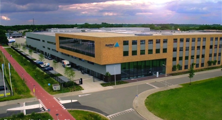 Applied Medical, a global medical device company, has expanded its European operations with the opening of a new 20.000m2 manufacturing and R&D facility at its European headquarters in Amersfoort, Netherlands. Image courtesy of Heembouw Rotterdam B.V.